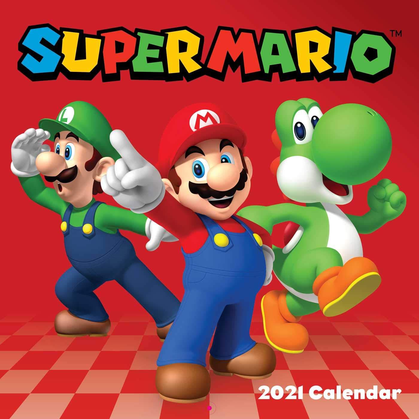 Mario dagdeals bij Bol.com
