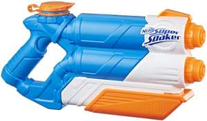 Hasbro Super Soaker, Twin Tide Waterpistool @ Amazon