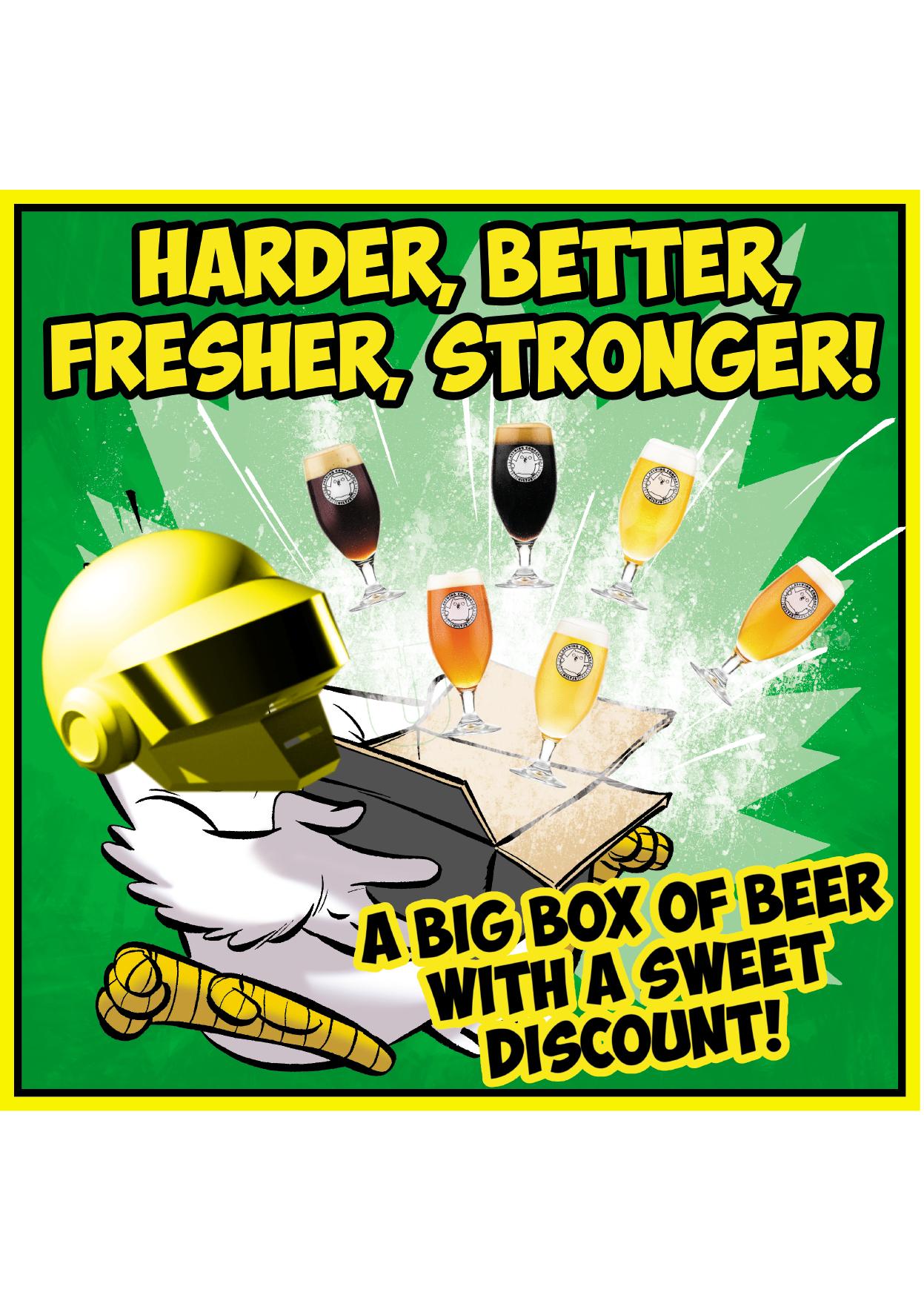 Speciaalbierbox Uiltje - 20 bieren