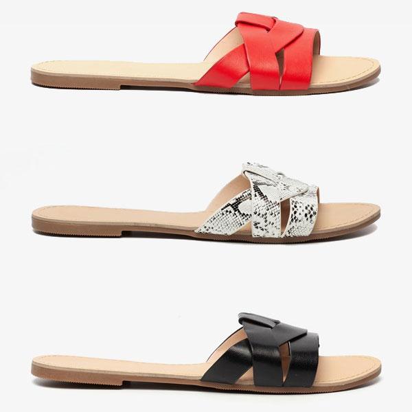 Slippers [waren €13,99]