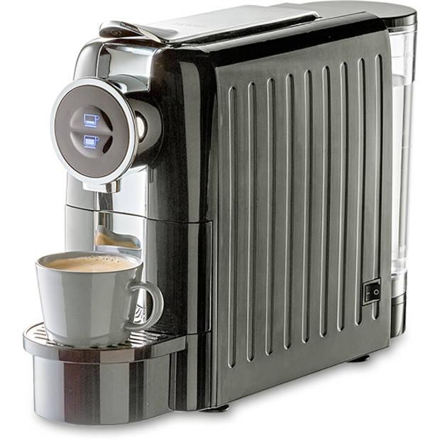 Blokker koffiecupmachine BL-21003 + 80 koffiecups van €80 voor €60