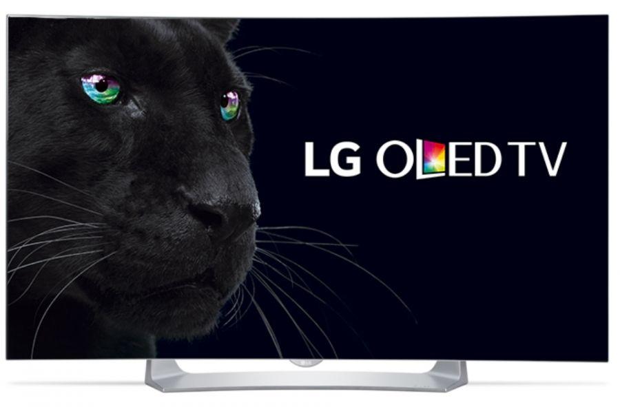 55EG910V OLED Full HD TV voor €1899 @ Plasmavisie