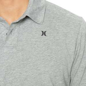 Hurley M Dri-Fit Harvey Solid Polo
