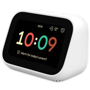 Xiaomi Mi Smart Alarm Clock met Google Assistant Europese Model
