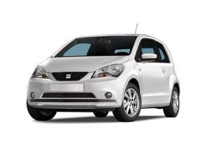 SEAT Mii electric - private lease 60mnd - 10.000km/jr (incl. subsidie)