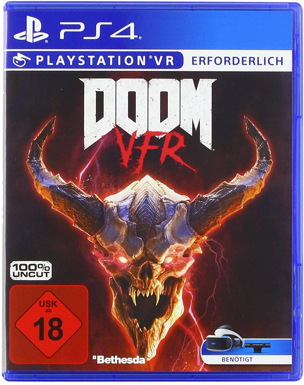 Doom VFR (PS4 VR)