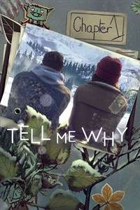 Tell Me Why: Chapter 1 gratis voor Xbox One en PC