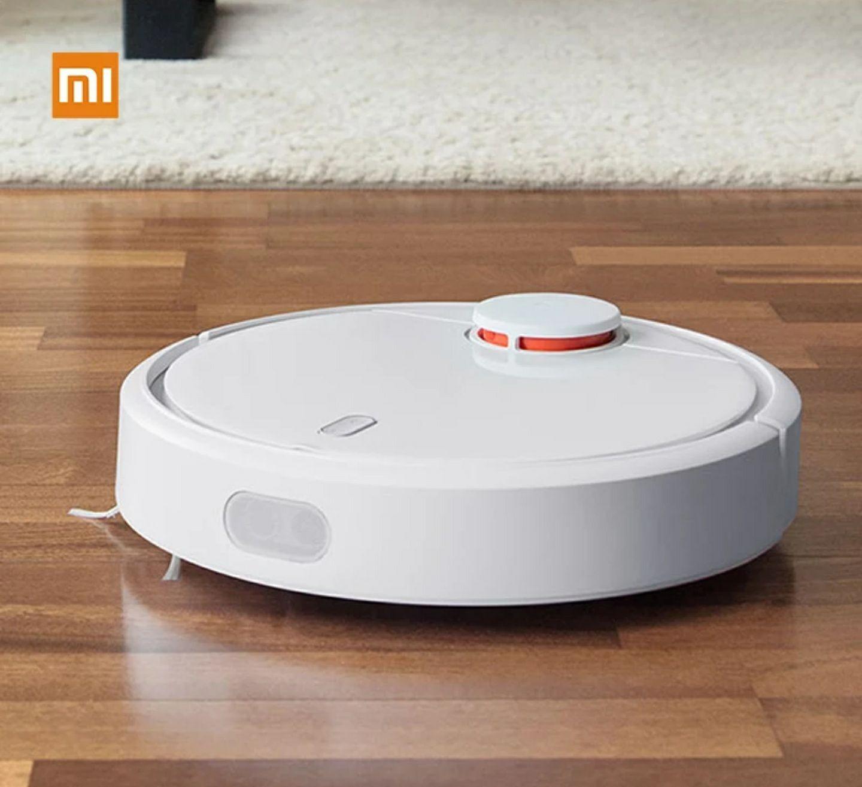 Xiaomi Mi 1 Robot stofzuiger