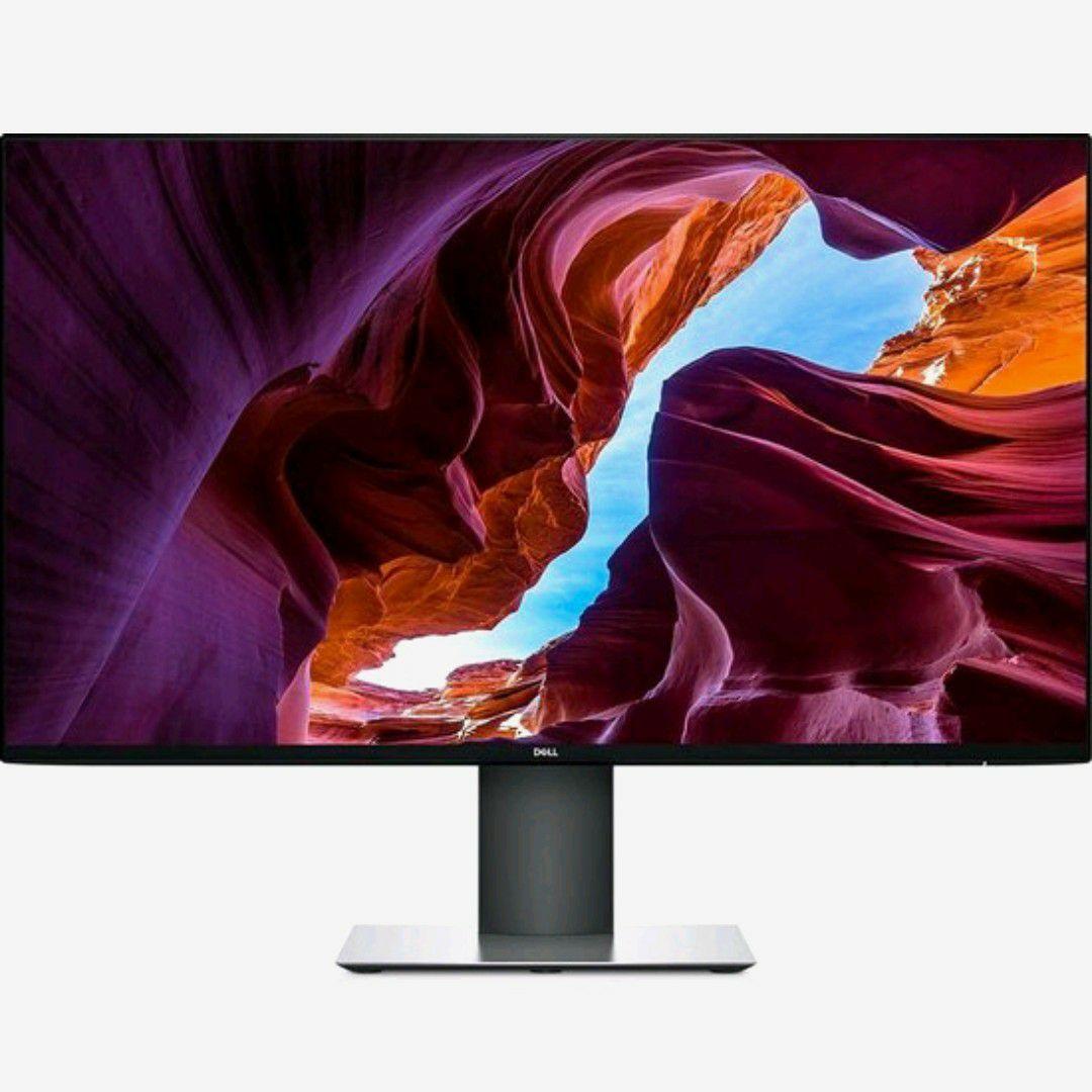 "Dell U2721DE 27"" 2560x1440 px I Met AMAZONAPP10 €399 Monitor"