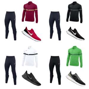 Nike Outfit 3-delig - inclusief sneakers [Mix & Match]
