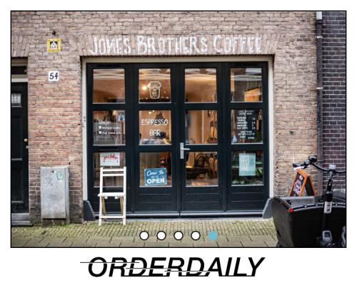 [Amsterdam] Bestel lokaal bij diverse (kleine) winkels met 15% korting (oa Dille & Kamille)