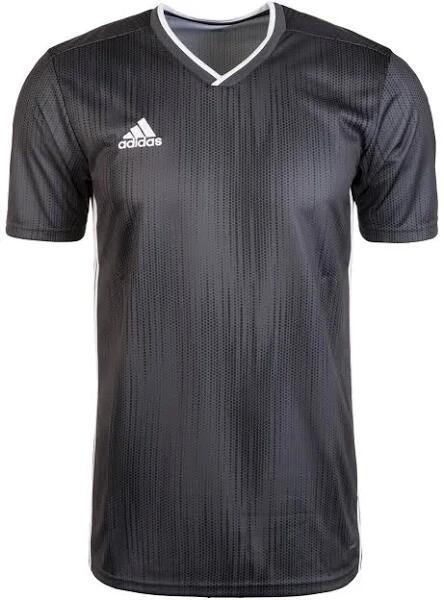 adidas Tiro 19 Jersey Heren/kids T-shirt voor €5,50 @ Amazon.nl