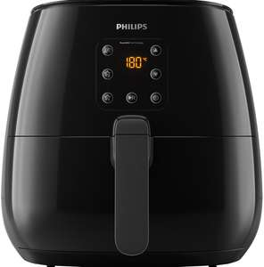 €20,- cashback Philips Essential Airfryer XL HD9260/90