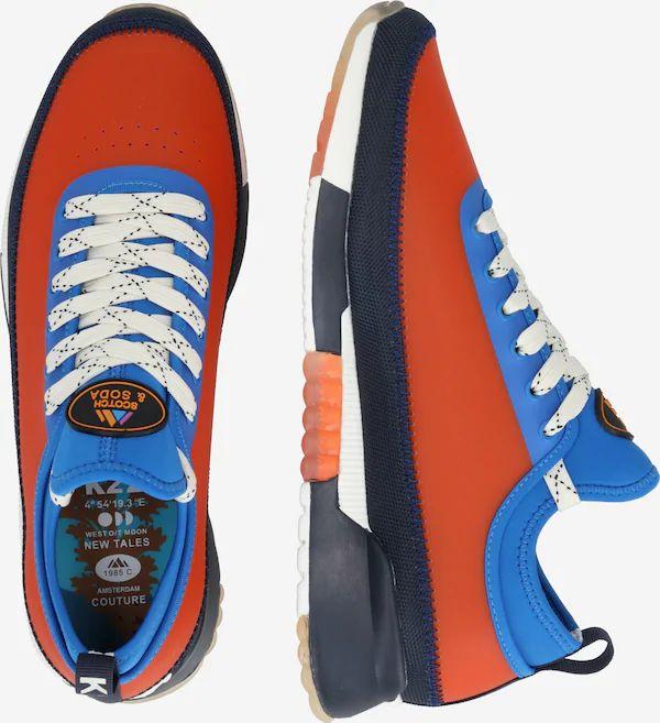 Scotch & Soda Vivex Heren Sneaker (met code evt €22,97)