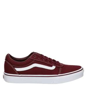 Vans Ward Canvas Sneaker @ Amazon en Bol