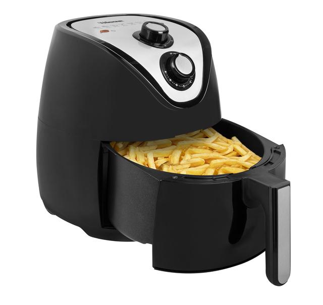 Tristar FR-6994 Crispy Fryer 4.5 L XXL heteluchtfriteuse voor €29,85 @ Interoffice.nl