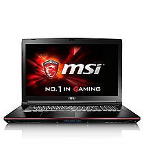 MSI GE72 6QC-022NL (gaming) laptop voor €1049 @ Wehkamp