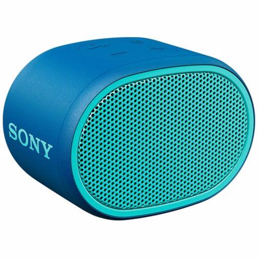 Sony SRS-XB01 - Mini Bluetooth Speaker @ BCC