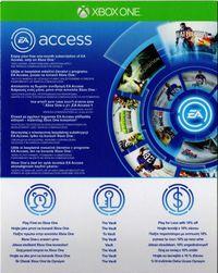 1 maand EA Access voor €1,38 @ Gameshop Twente