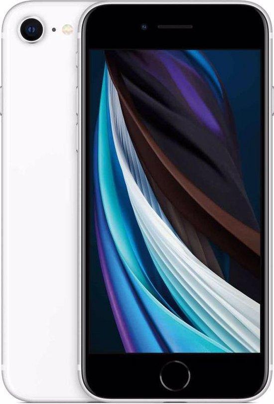 Iphone SE 2020 Wit 64GB