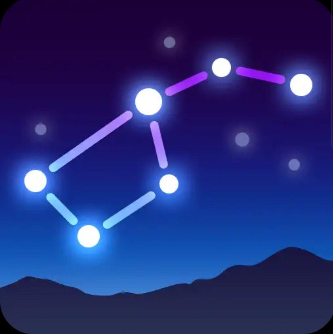 Star Walk 2 @ Play Store