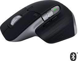 Logitech MX Master 3 Space Grey