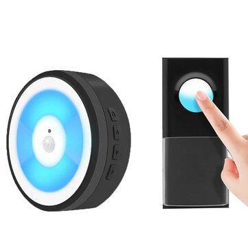 USB wifi Smart Doorbell / Deurbel @ Banggood