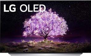 LG OLED65C16LA @ Azerty