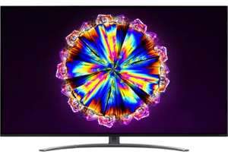 LG 49 inch TV met 100 hz