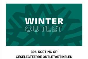 30% extra korting in de Timberland Sale