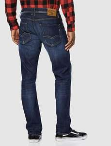 Replay heren jeans (tapered) ROCCO met code voor 26,38