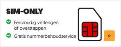 Tot 132 euro cashback op KPN Sim Only via MediaMarkt