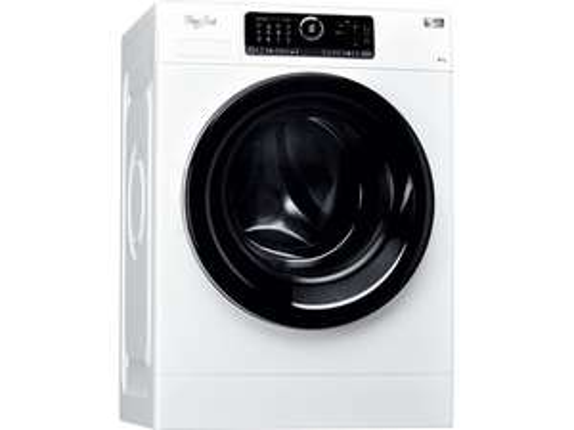 Whirlpool 6th Sense Wasmachine FSCR80430 @ iBOOD