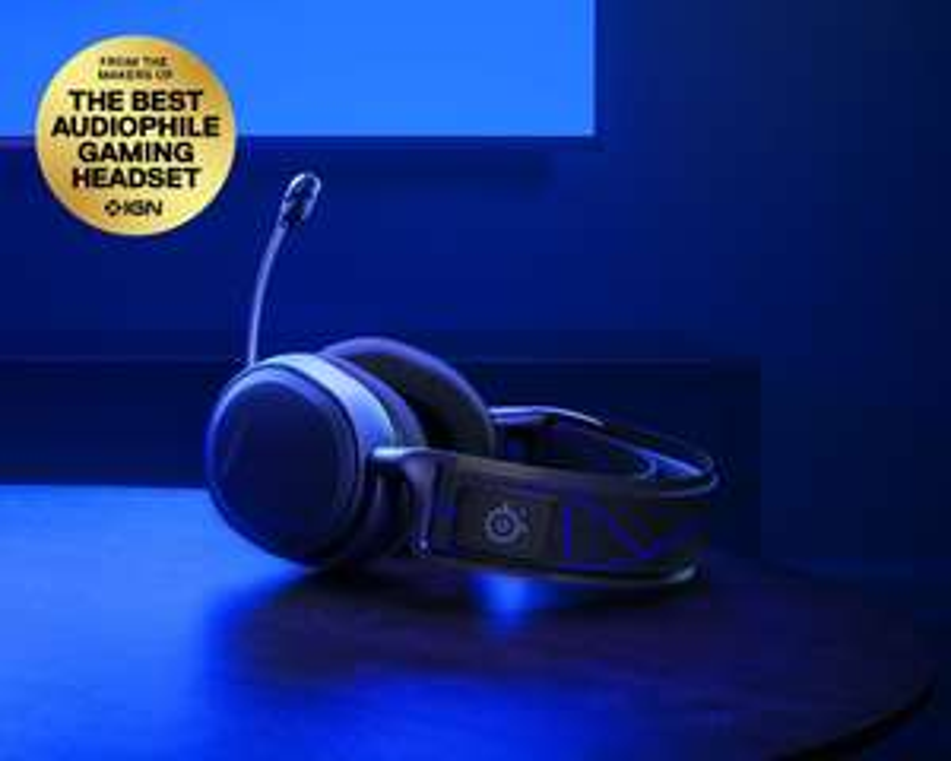 Steelseries Arctis 7P/7X headset