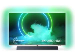 "Philips 4K UHD 55"" Android Smart TV 3-side Ambilight 55PUS9435"