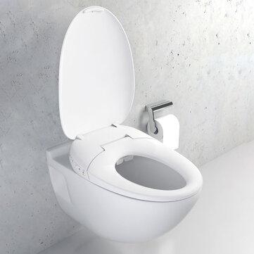 Xiaomi Mijia slimme toiletbril met app bediening en waterspuit