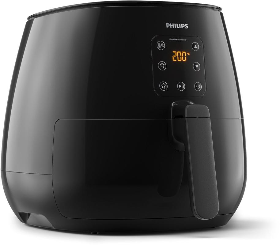 Prijsverlaging ING rentepunten: Philips Airfryer Essential XL HD9260/90