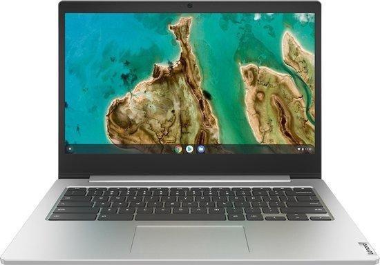 Lenovo Chromebook 14 inch/8GB/64GB/N4020 + giftcard €25