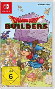 Dragon Quest: Builders (Nintendo Switch) @Amazon
