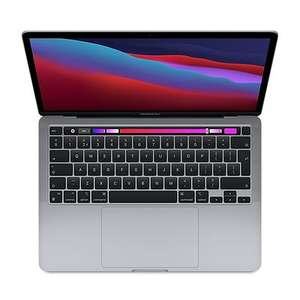Apple Refurbished - M1 MacBook Pro - 16GB [512GB/1TB]