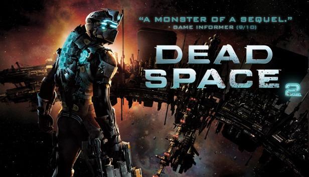 [PC] Dead Space 2 Voor- €2,50