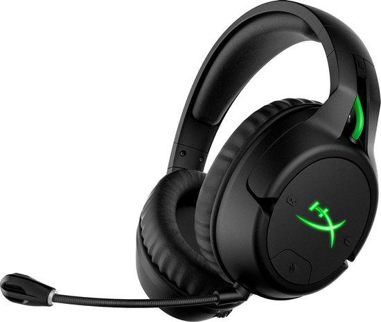 HyperX CloudX Flight Draadloze Gaming Headset