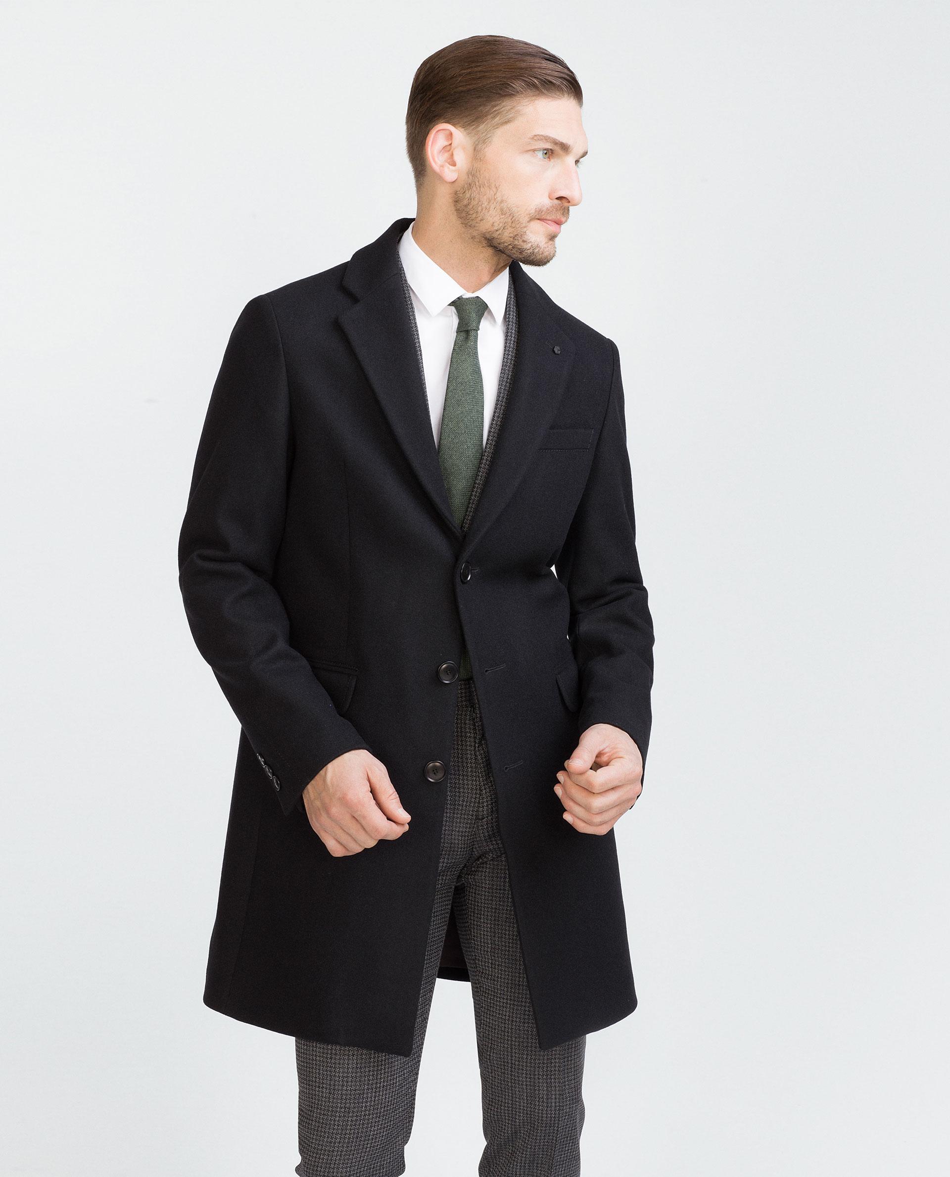 Alle herenjassen voor €25,99 (max. adviesprijzen €149) / damesjassen vanaf €9,99 @ Zara