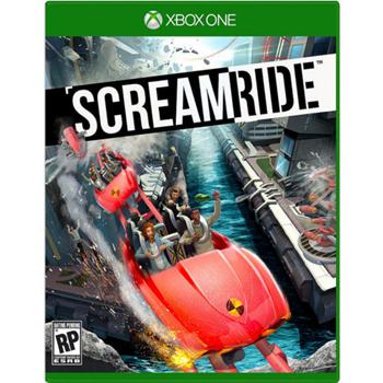 Screamride (Xbox One) voor €14,99 @ Dixons