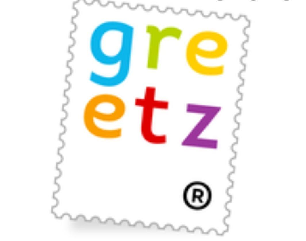 Gratis postzegel bij Greetz