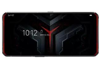Lenovo Legion Phone Duel 512GB Zwart-Rood | MediaMarkt