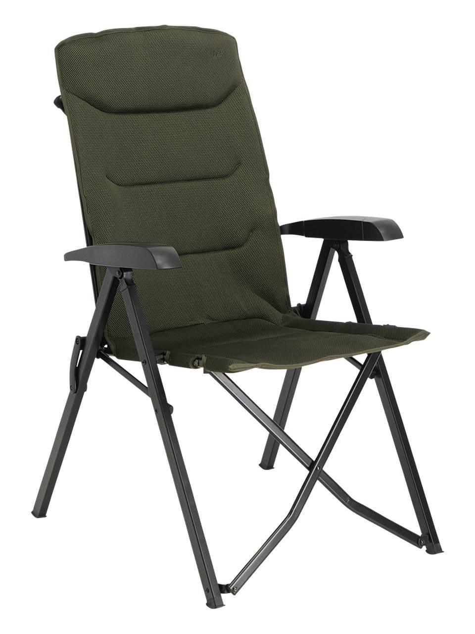 Human Nature - campingstoel opvouwbaar – 3D - Leden
