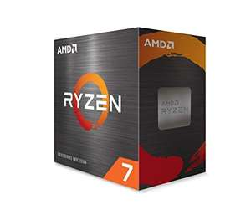 AMD Ryzen 7 5800X Box processor