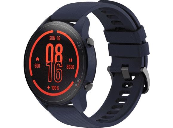Xiaomi Watch blauw laagste prijs ooit!