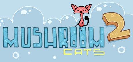 [PC] Gratis games - Mushroom Cats 1 & 2 - Indie game